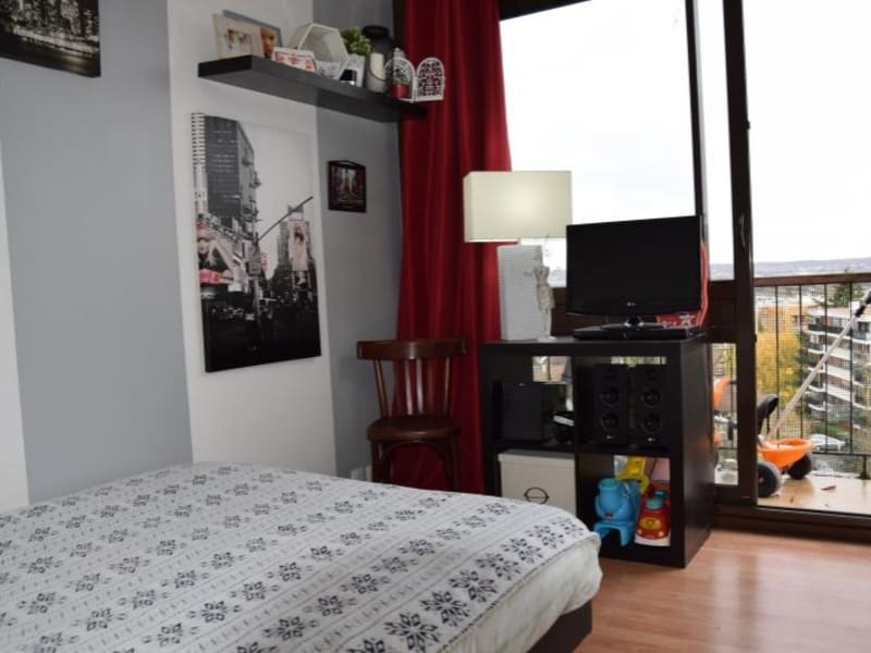 Vente appartement Fontenay le fleury 258 000€ - Photo 10