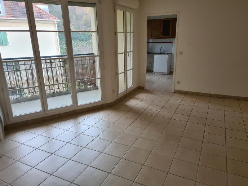 Vente appartement Fontenay le fleury 257 000€ - Photo 1