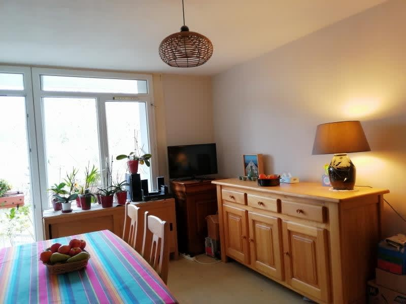 Sale apartment Fontenay le fleury 180000€ - Picture 1