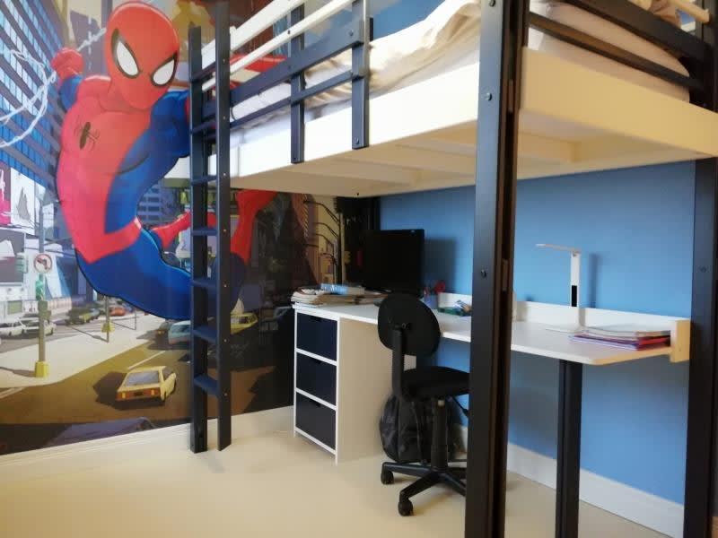 Sale apartment Fontenay le fleury 180000€ - Picture 3