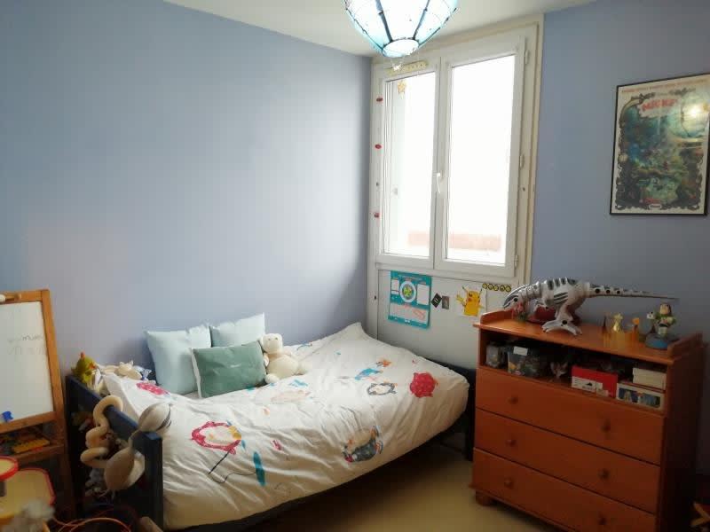 Vente appartement Fontenay le fleury 180000€ - Photo 5