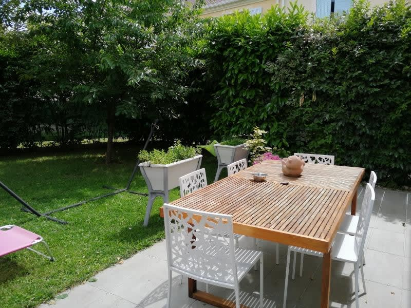 Vente maison / villa Fontenay le fleury 495000€ - Photo 1