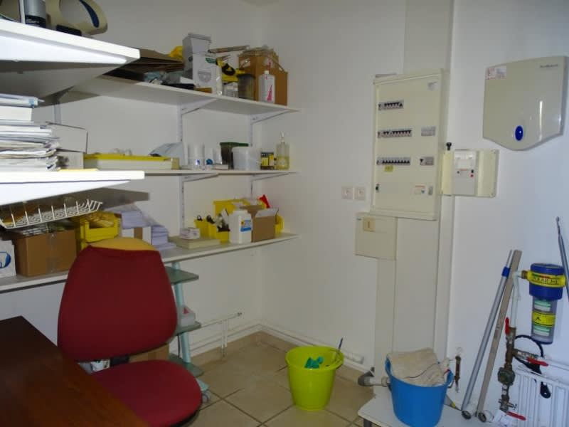 Location bureau Villars les dombes 1050€ HC - Photo 8