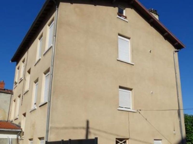 Vente appartement Sathonay camp 74000€ - Photo 1