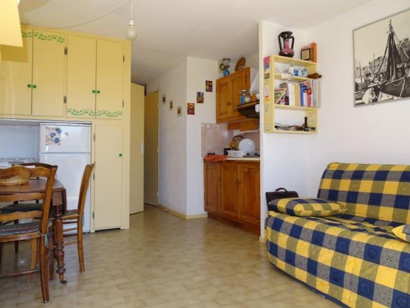 Vente appartement Le grau du roi 80000€ - Photo 4