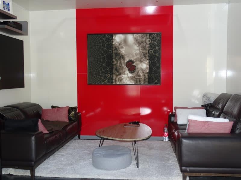 Vente de prestige appartement Lyon 3ème 630000€ - Photo 2