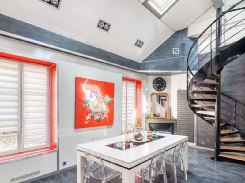 Vente de prestige appartement Lyon 3ème 630000€ - Photo 3