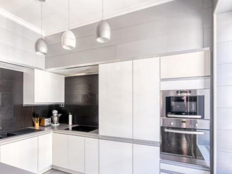 Vente de prestige appartement Lyon 3ème 630000€ - Photo 5