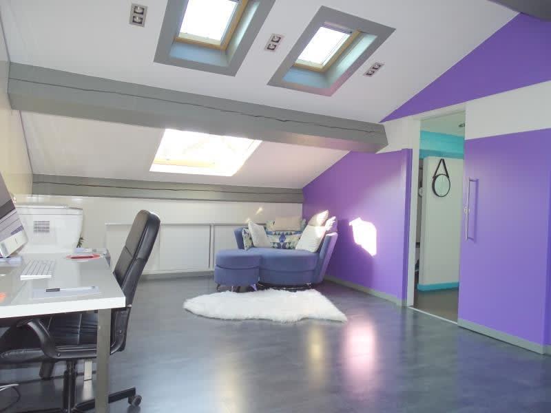 Vente de prestige appartement Lyon 3ème 630000€ - Photo 6