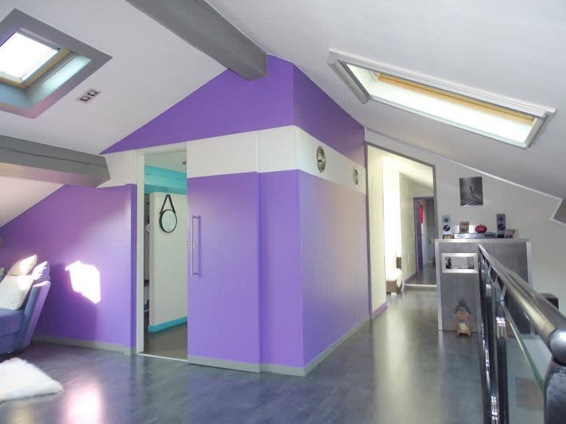 Vente de prestige appartement Lyon 3ème 630000€ - Photo 7