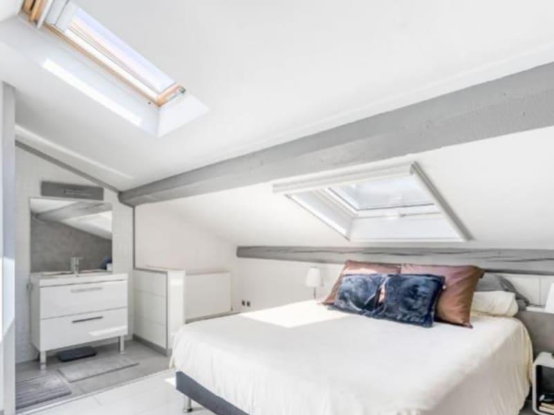 Vente de prestige appartement Lyon 3ème 630000€ - Photo 8