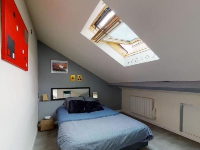 Vente de prestige appartement Lyon 3ème 630000€ - Photo 9