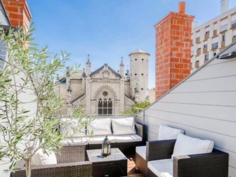 Vente de prestige appartement Lyon 3ème 630000€ - Photo 4