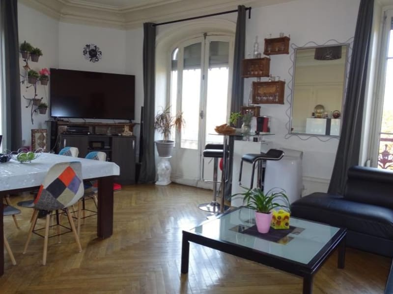 Vente appartement Lyon 9ème 450000€ - Photo 2
