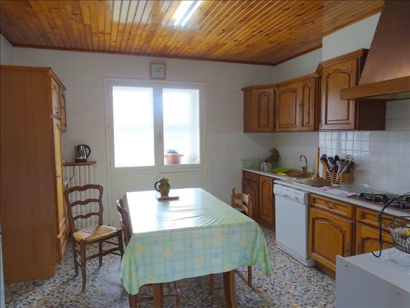 Vente maison / villa St bonnet le froid 158000€ - Photo 2