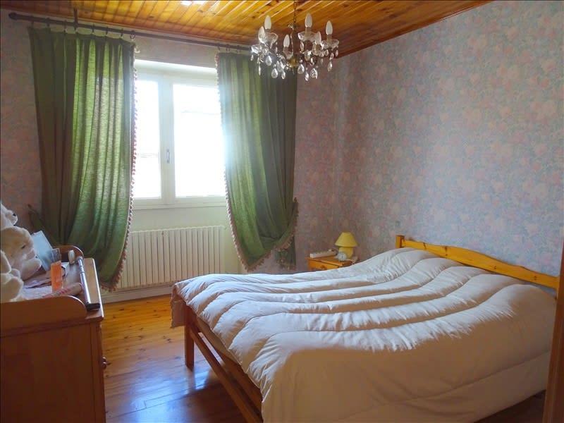 Vente maison / villa St bonnet le froid 158000€ - Photo 5