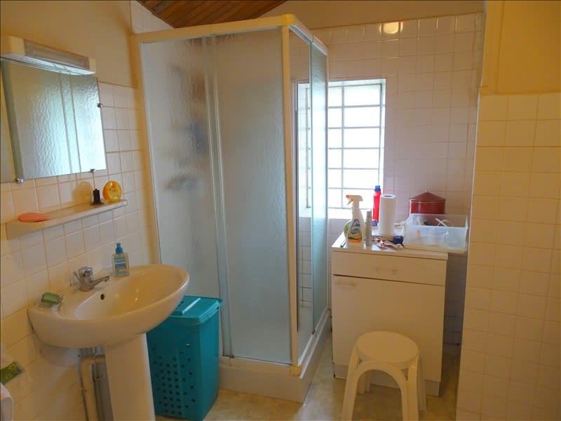 Vente maison / villa St bonnet le froid 158000€ - Photo 7