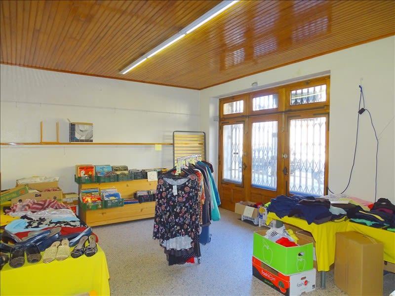 Vente maison / villa St bonnet le froid 158000€ - Photo 8