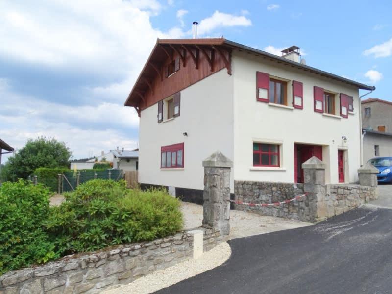 Vente maison / villa St bonnet le froid 169000€ - Photo 1