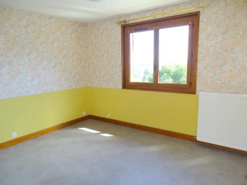 Vente maison / villa St bonnet le froid 169000€ - Photo 7