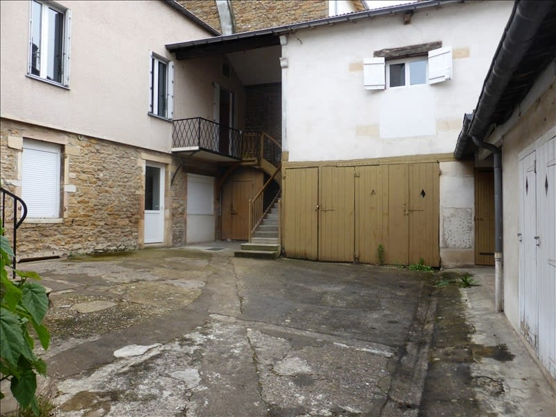 Vente immeuble Macon 649 000€ - Photo 2