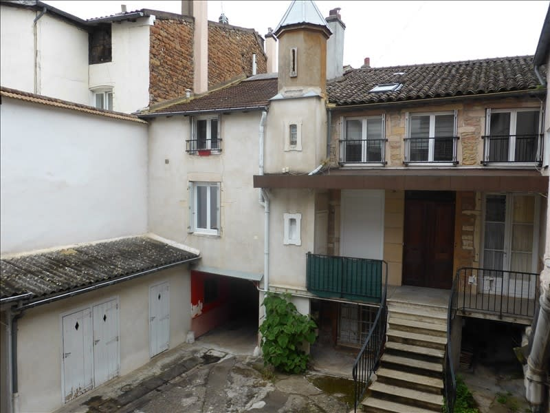 Vente immeuble Macon 649 000€ - Photo 4