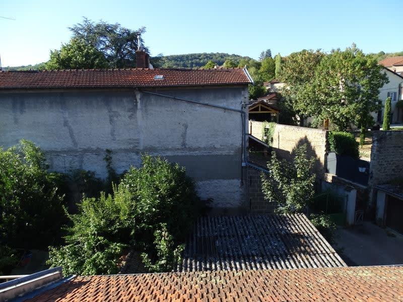 Vente immeuble St germain au mont d or 710000€ - Photo 9