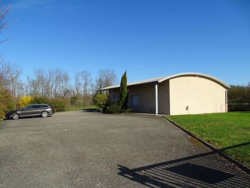 Vente local commercial Marlieux 170000€ - Photo 1