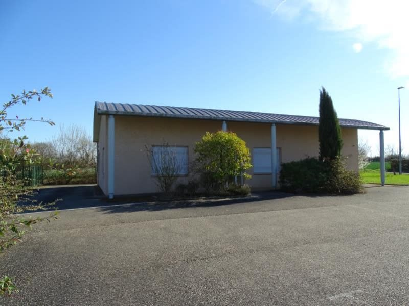 Vente local commercial Marlieux 170000€ - Photo 2