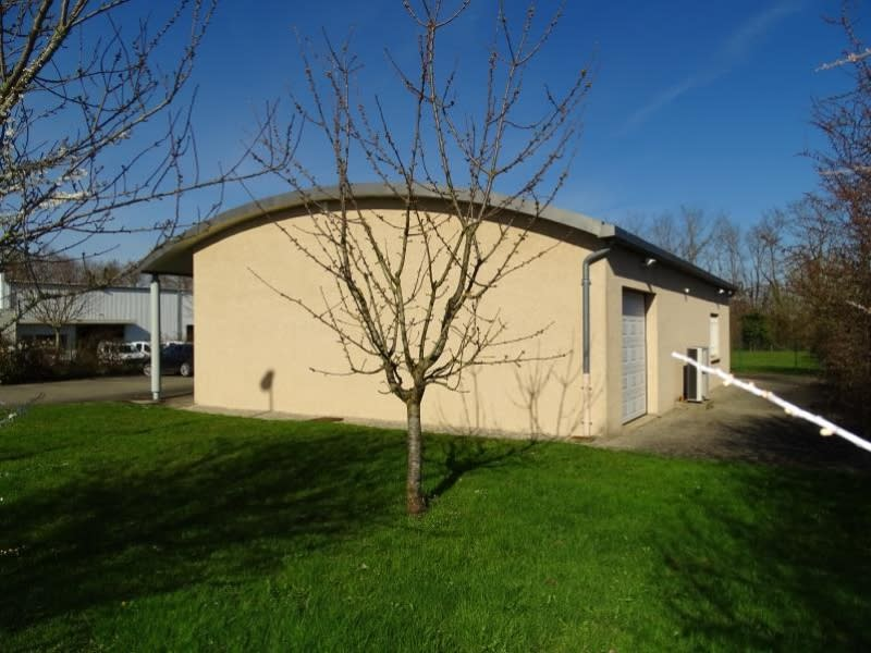 Vente local commercial Marlieux 170000€ - Photo 3