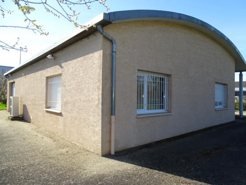 Vente local commercial Marlieux 170000€ - Photo 4