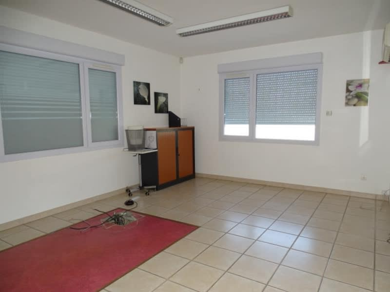 Vente local commercial Marlieux 170000€ - Photo 6