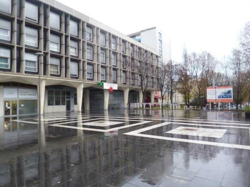 Vente appartement Sarcelles 110000€ - Photo 1