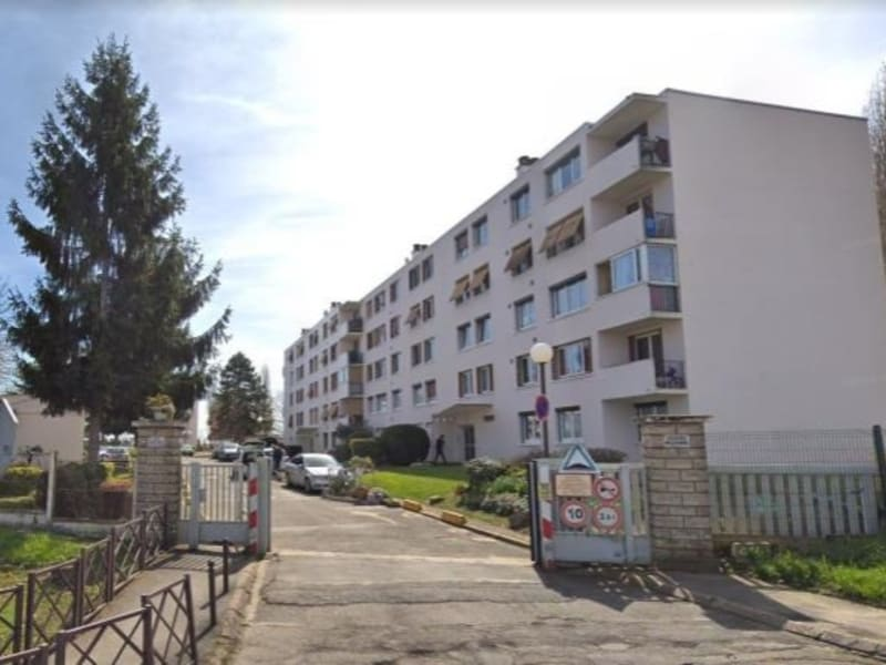 Sale apartment Sarcelles 134 000€ - Picture 1