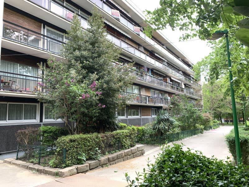 Sale apartment Sarcelles 162000€ - Picture 1