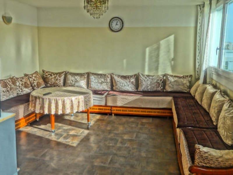 Sale apartment Sarcelles 139000€ - Picture 1
