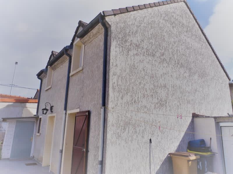 Sale house / villa Montmagny 309000€ - Picture 2