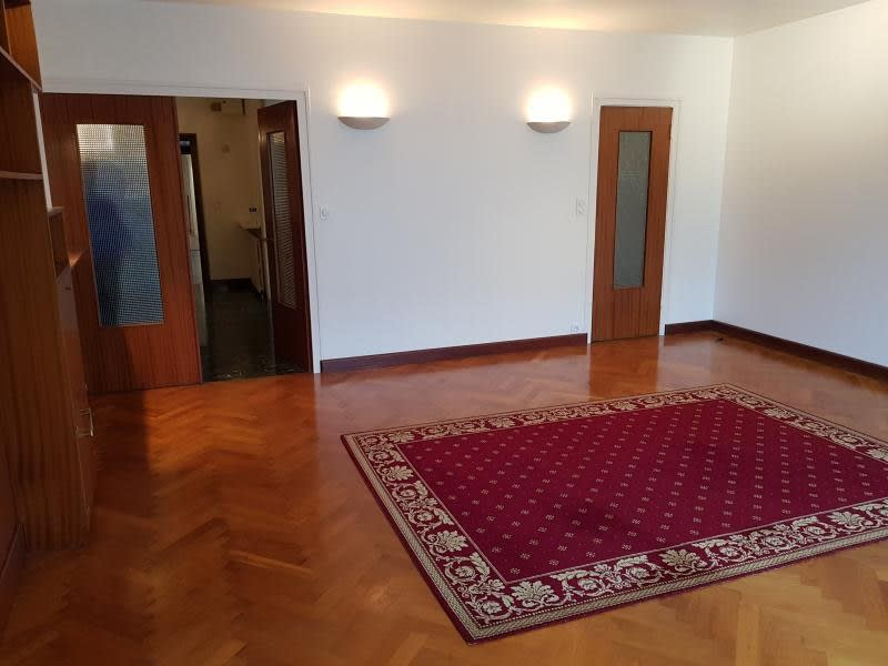 Rental apartment Nantua 740€ CC - Picture 2