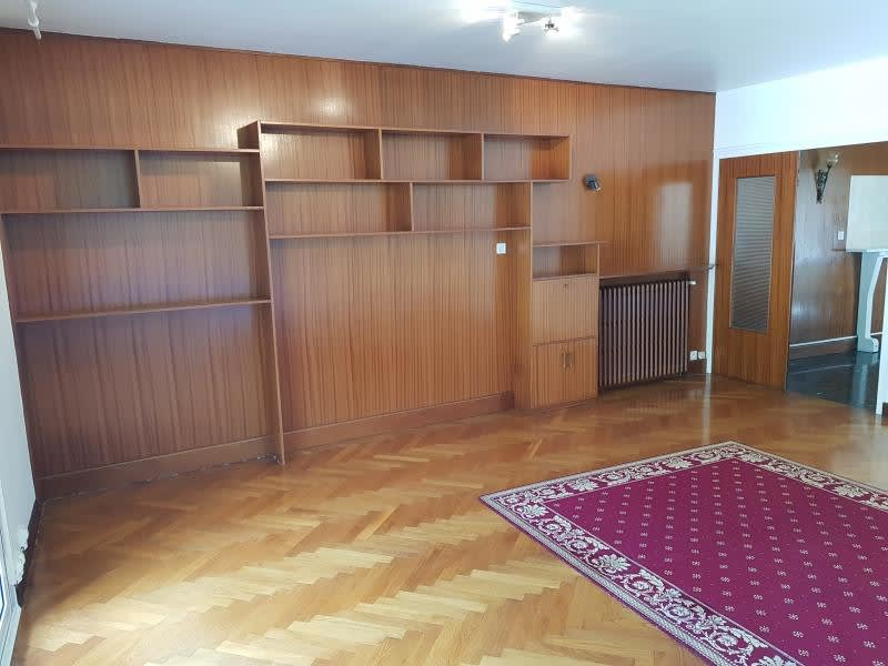 Rental apartment Nantua 740€ CC - Picture 3