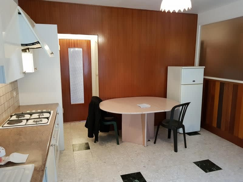 Rental apartment Nantua 740€ CC - Picture 5