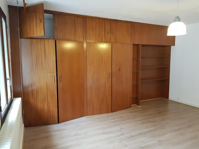 Rental apartment Nantua 740€ CC - Picture 8