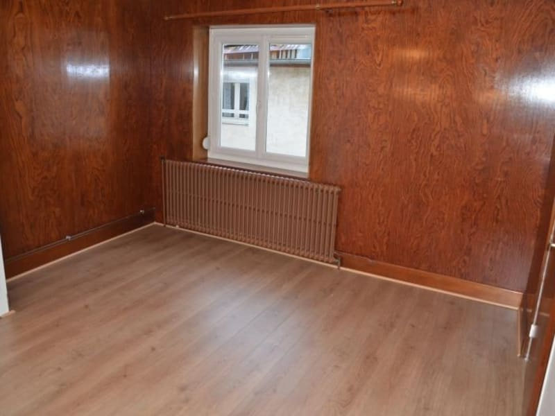 Rental apartment Nantua 740€ CC - Picture 9