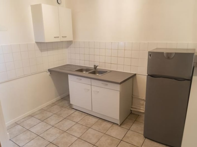 Rental apartment Nantua 335€ CC - Picture 3
