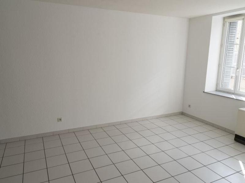 Rental apartment Nantua 389€ CC - Picture 3