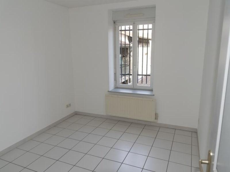 Rental apartment Nantua 389€ CC - Picture 6