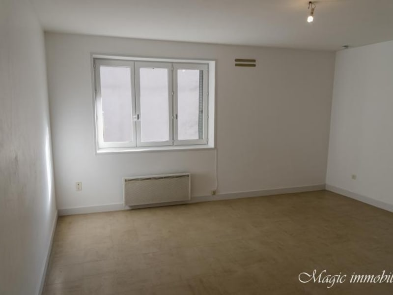 Nantua - 1 pièce(s) - 30.25 m2