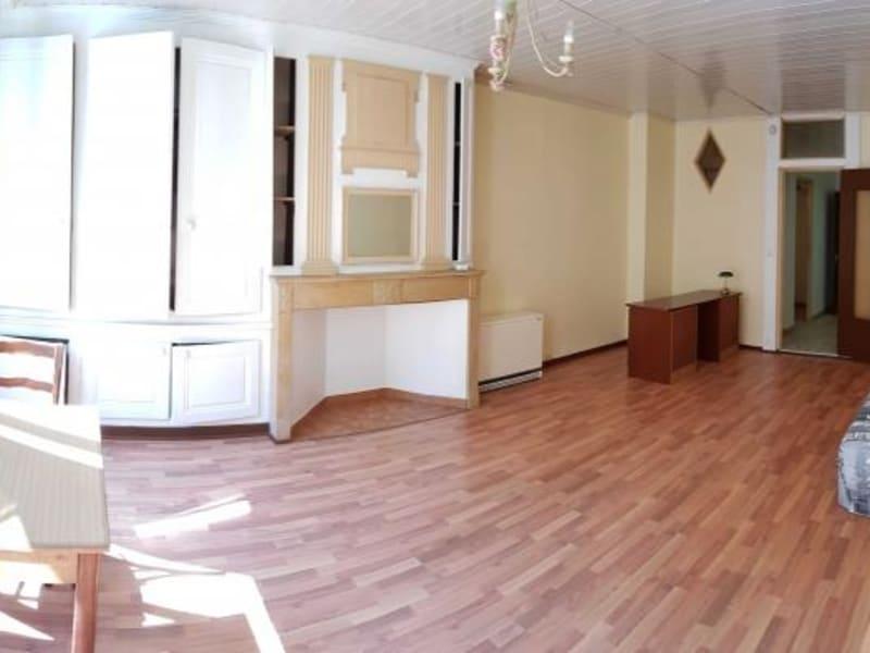Nantua - 1 pièce(s) - 42 m2
