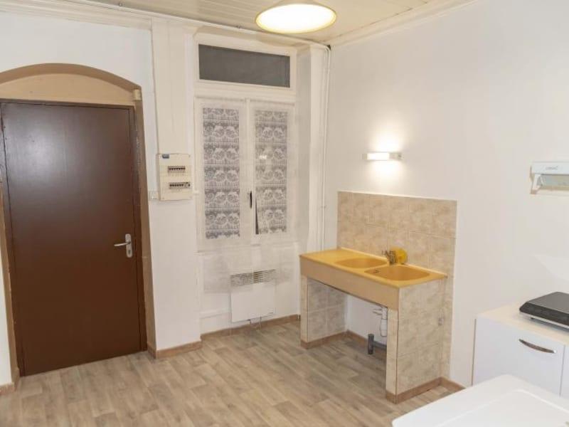 Location appartement Nantua 300€ CC - Photo 5