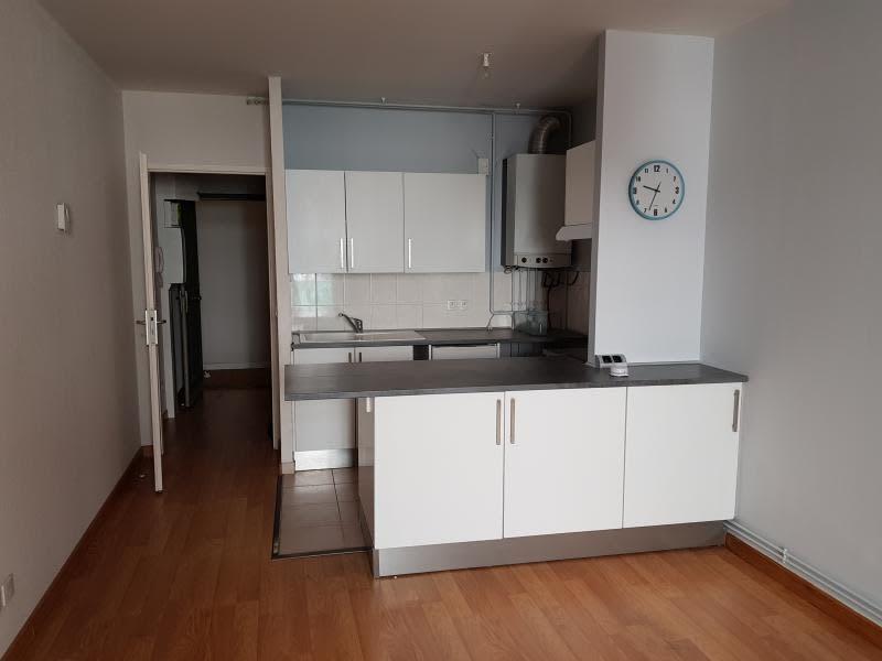 Nantua - 1 pièce(s) - 30.81 m2