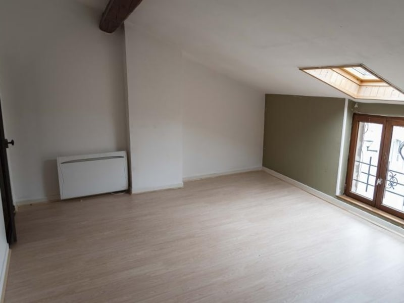Rental apartment Nantua 316€ CC - Picture 2